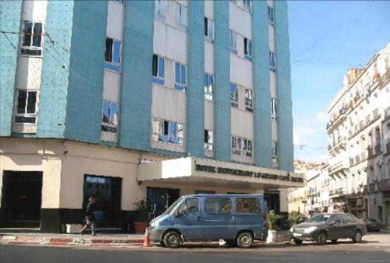 Hotel Residence Le Timgad  Orano