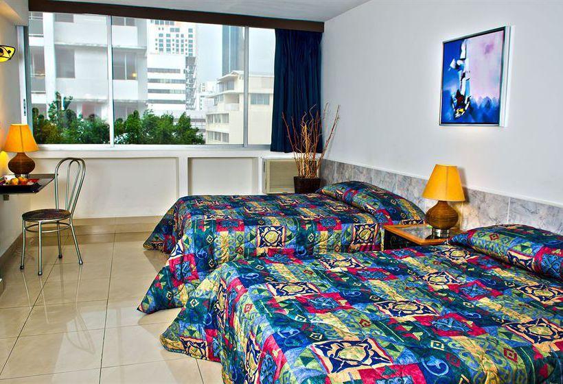 Las Vegas Hotel Suites Ciudad de Panama