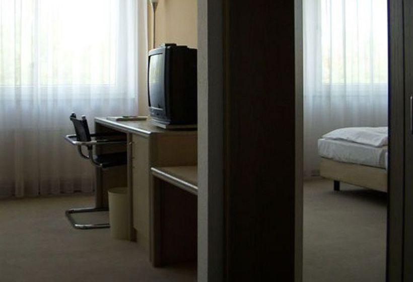 Vahrenwalder Hotel Hannover