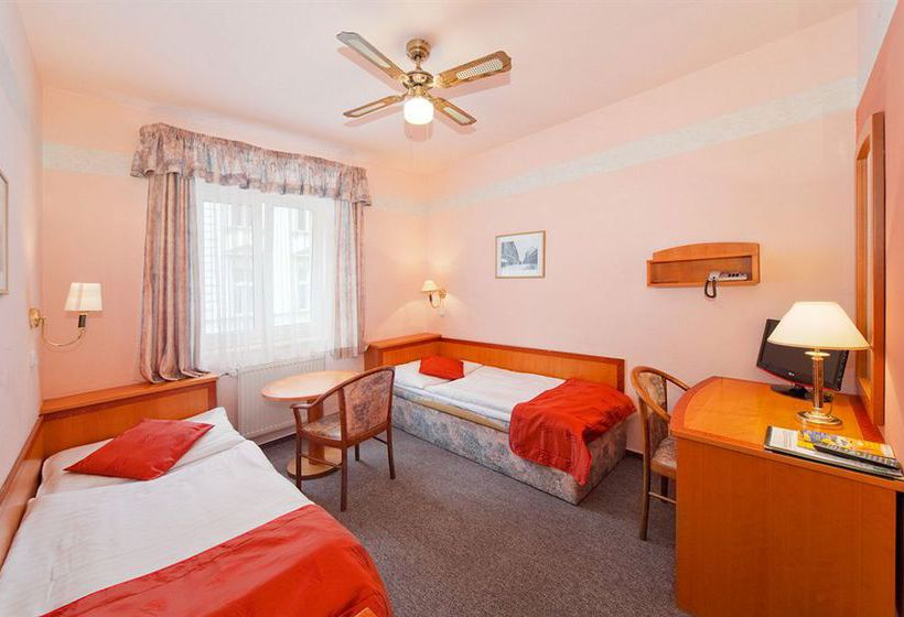 Hotel Bílý Lev Prague
