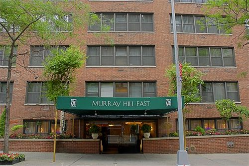 Hotel Murray Hill East Suites New York