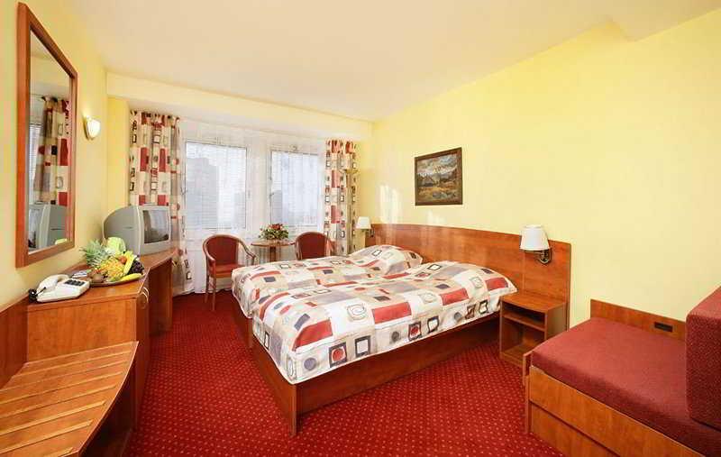 Hotel Duo Praha Prag