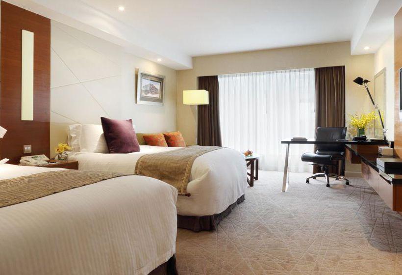 Camera Hotel InterContinental Kuala Lumpur