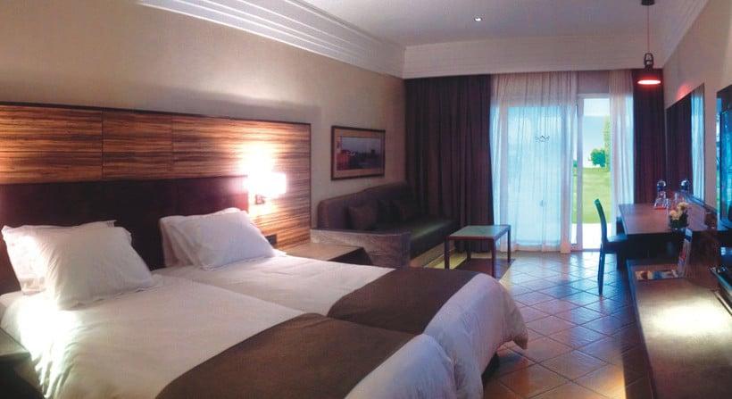 Habitación Clubhotel Riu Tikida Dunas Agadir