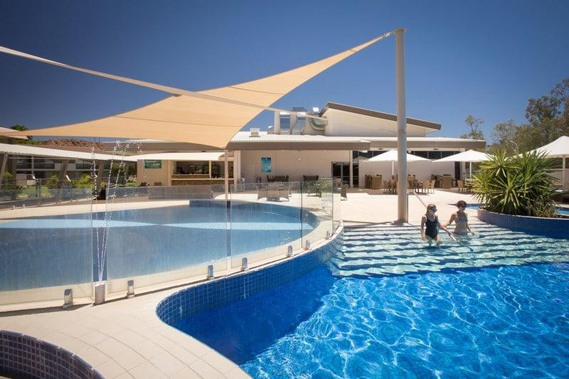 Lasseters Health Club Alice Springs
