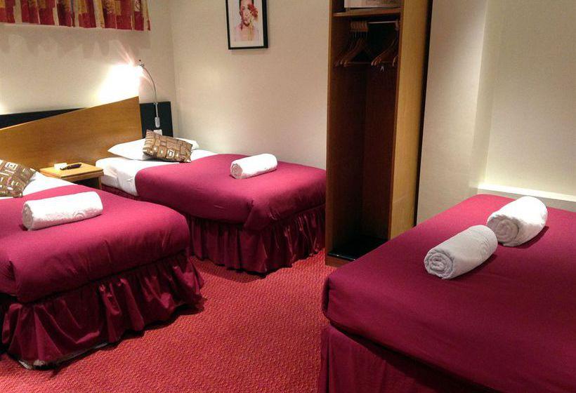 Hotel Comfort Inn Londres