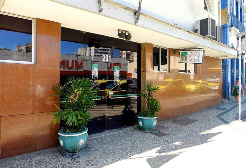 Hotel Rios Nice Rio de Janeiro