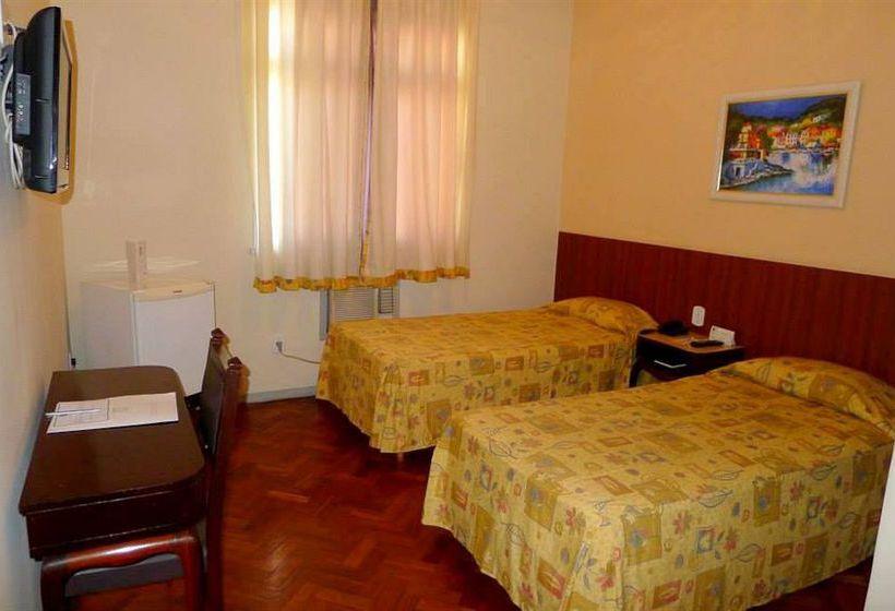호텔 Rios Nice 리우데자네이루