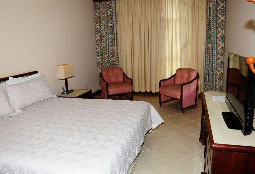 فندق Vila Rica بورتو فاليو