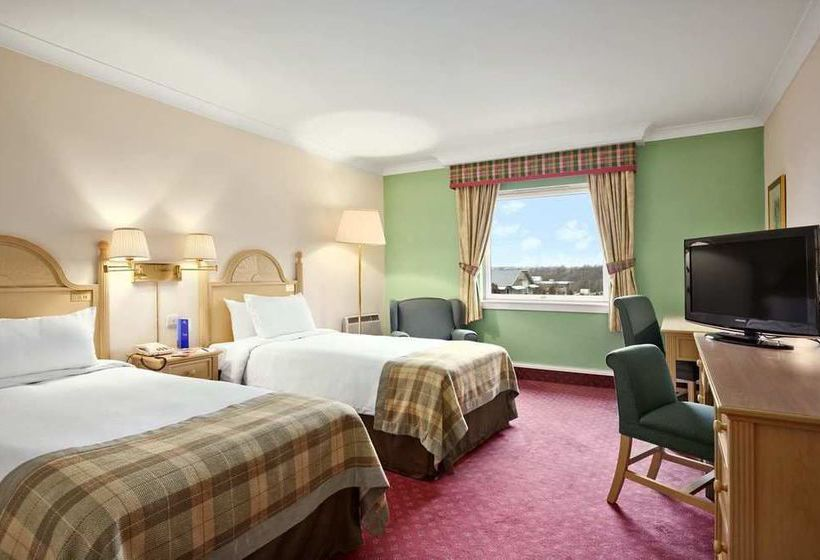 Room Hotel Doubletree by Hilton Strathclyde Bellshill