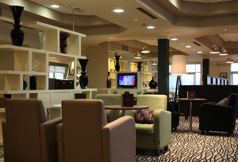 Hotel Doubletree by Hilton Strathclyde Bellshill