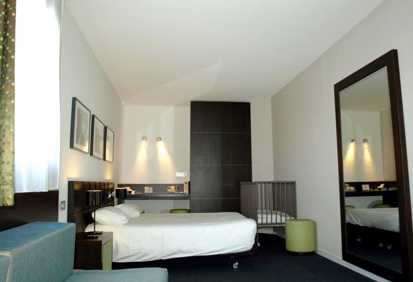 Hotel Kyriad Orly Aeroport Athis Mons