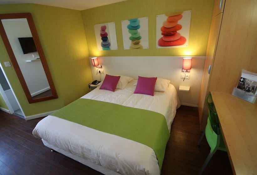 Hotel Ibis Style Paris Saint Ouen