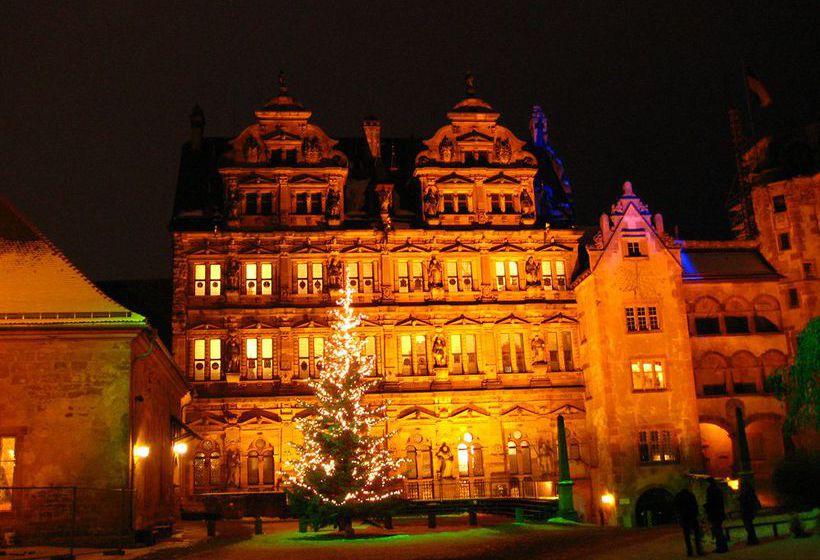Hotel Neu Heidelberg