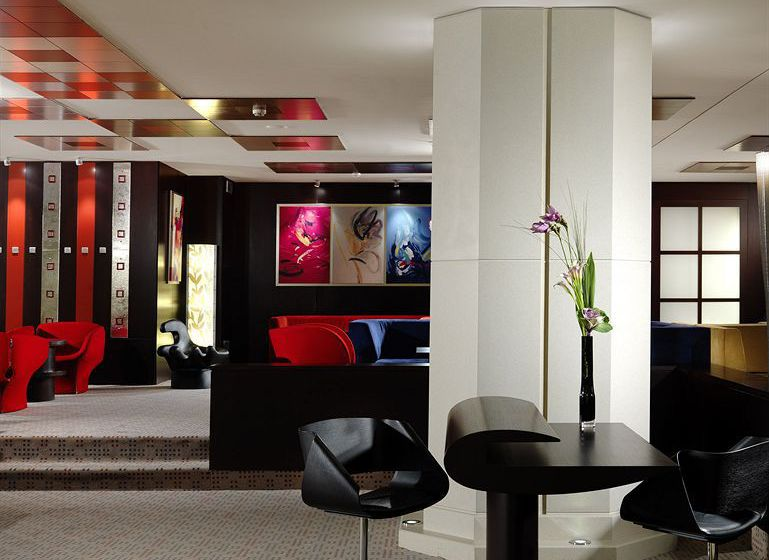 Crowne Plaza Athens City Centre Hotel أثينا