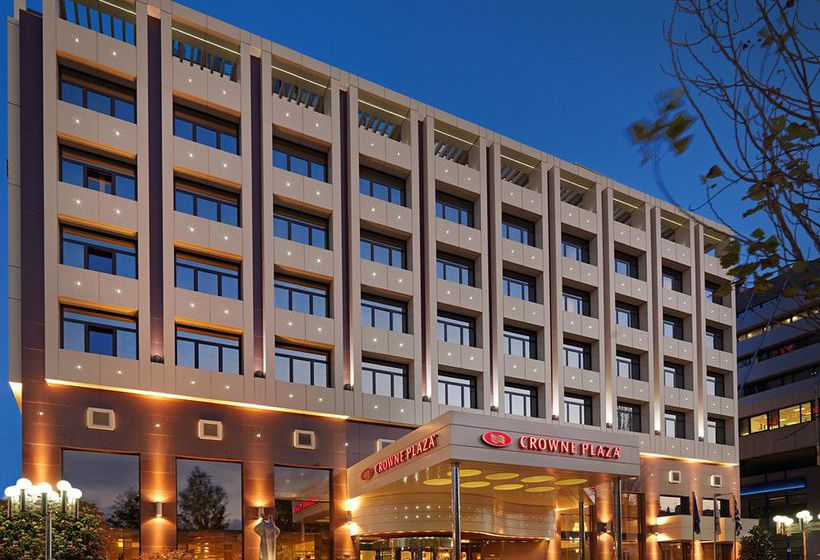 Crowne Plaza Athens City Centre Hotel Atene
