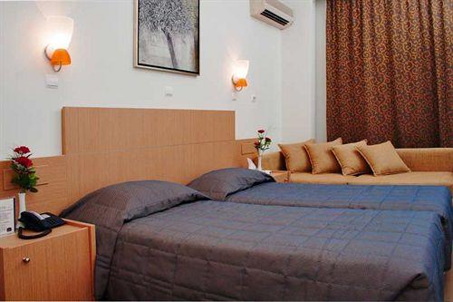 Hotel Best Western Zinon Athen
