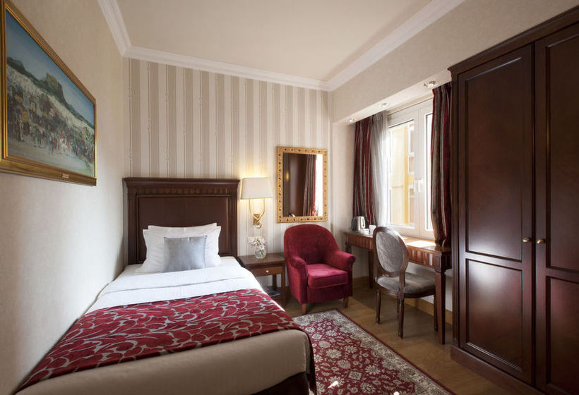 Hotel Electra Athens