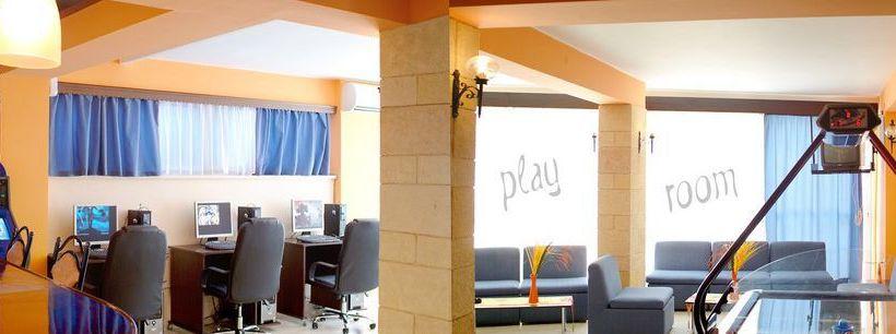 Hotel Europa Rooms & Studios Rhodes