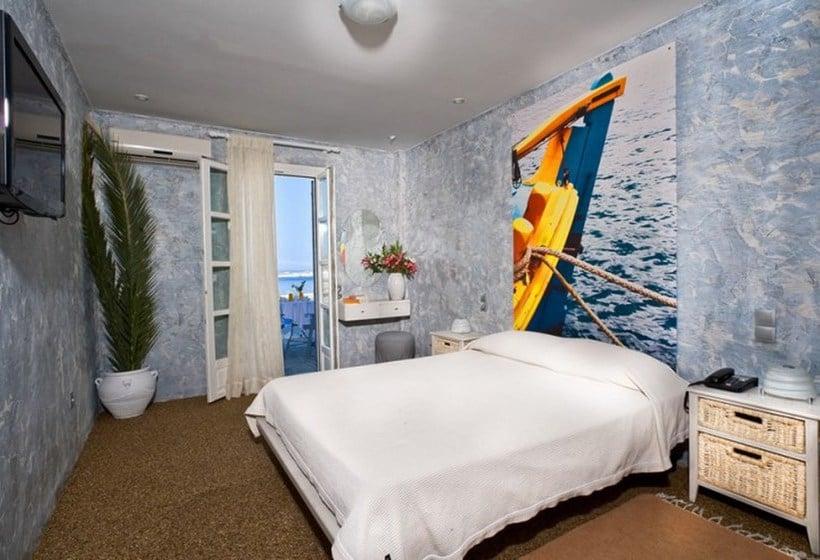 Habitación Hotel Ilio Maris Mykonos