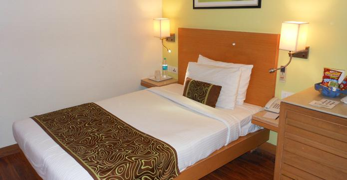 Hotel Comfort Inn Heritage  Bombaim