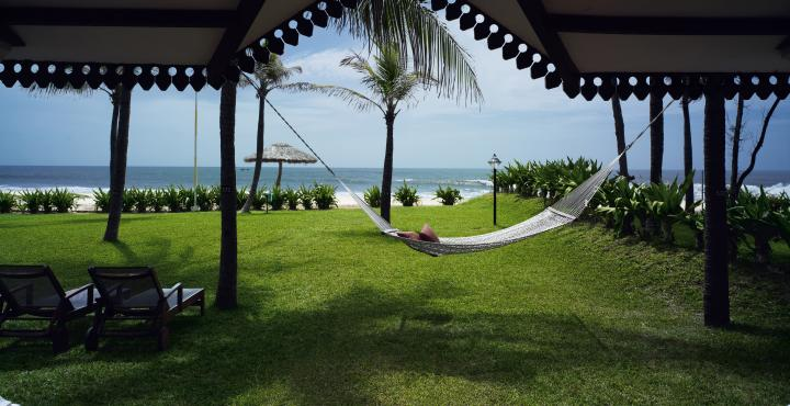 Hôtel Fisherman's Cove Chennai