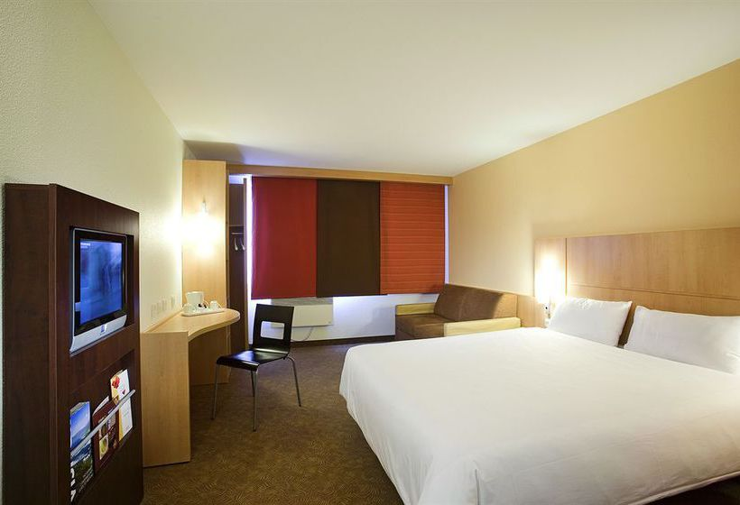 Hotel Ibis Dublin Clondalkin