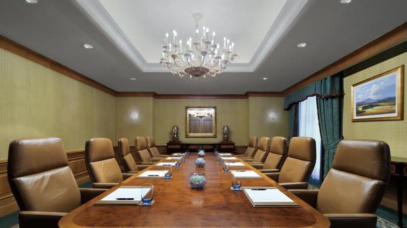 Konferenzräume Hotel InterContinental Dublin