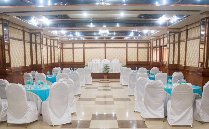 Hôtel Kalinga Ashok Bhubaneshwar
