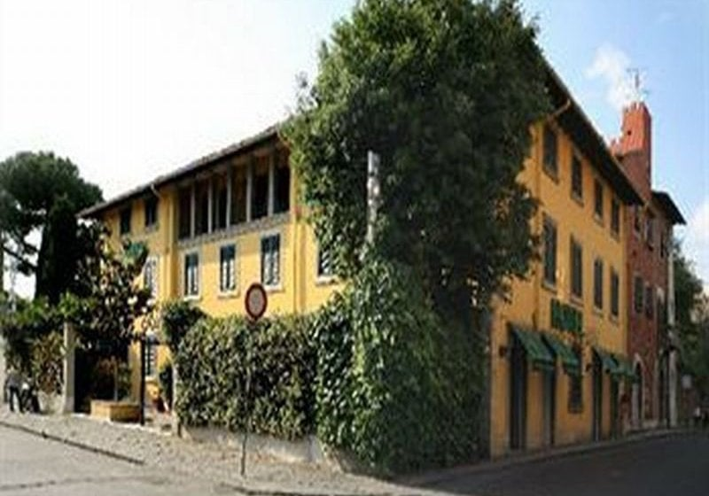 Hotel Ariston Pisa
