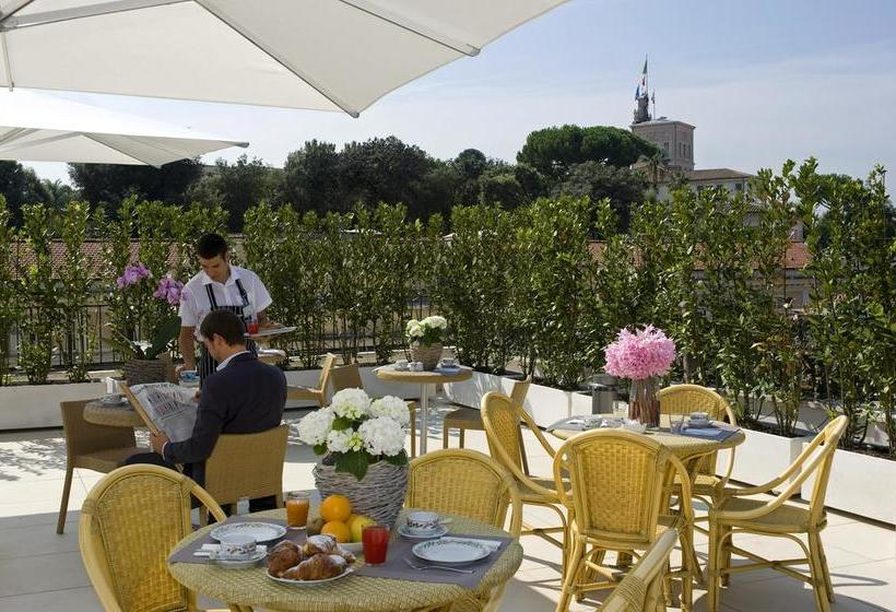Hotel De Petris Roma