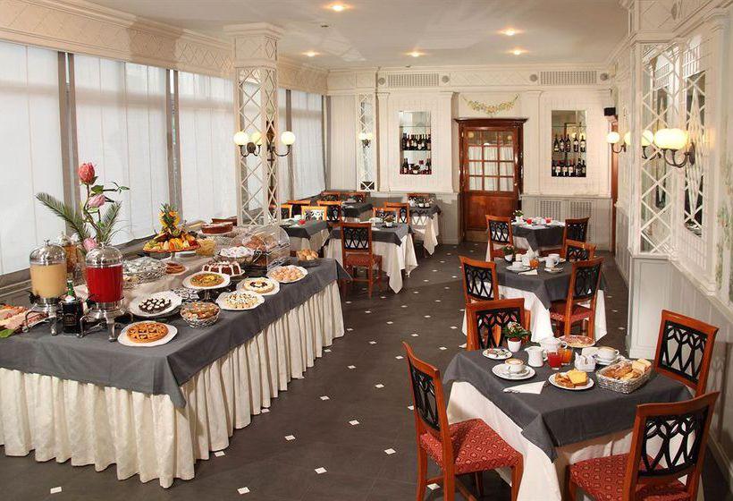 Hotel Degli Aranci روما