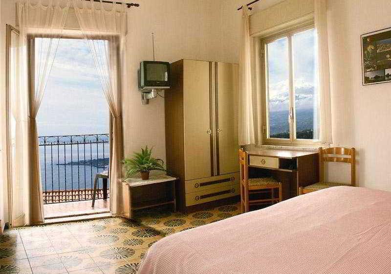 فندق Elios Taormina