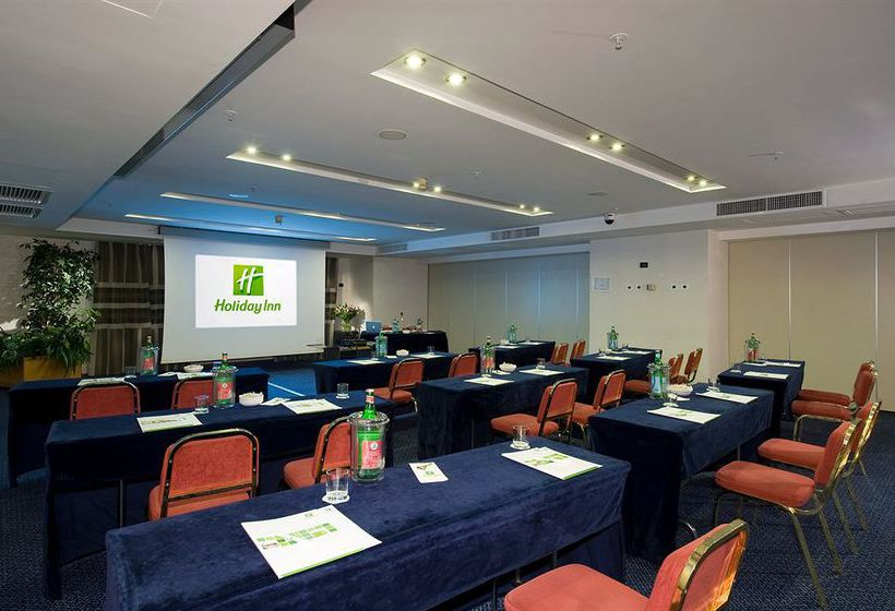 Hotel Holiday Inn Naples Napoli