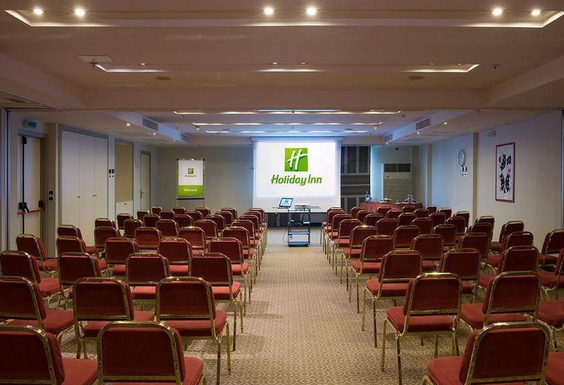 فندق Holiday Inn Naples نابولي