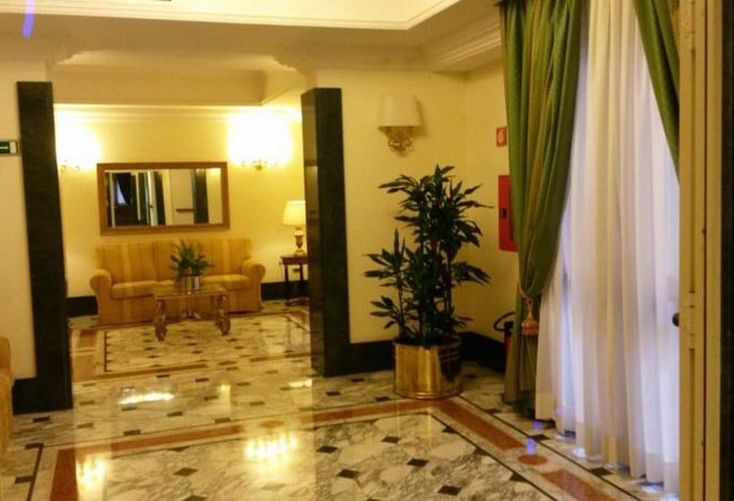 Hotel Regio Roma Tripadvisor