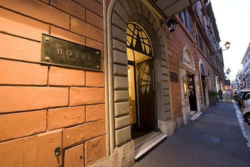 Internazionale Hotel Rom