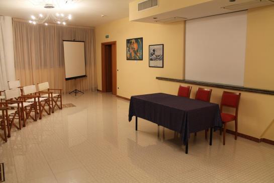 Hotel Minerva Brindisi