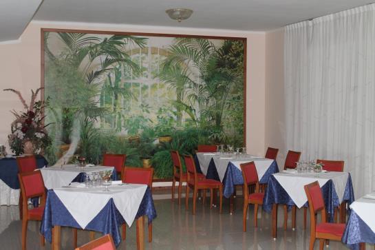 Hôtel Minerva Brindisi