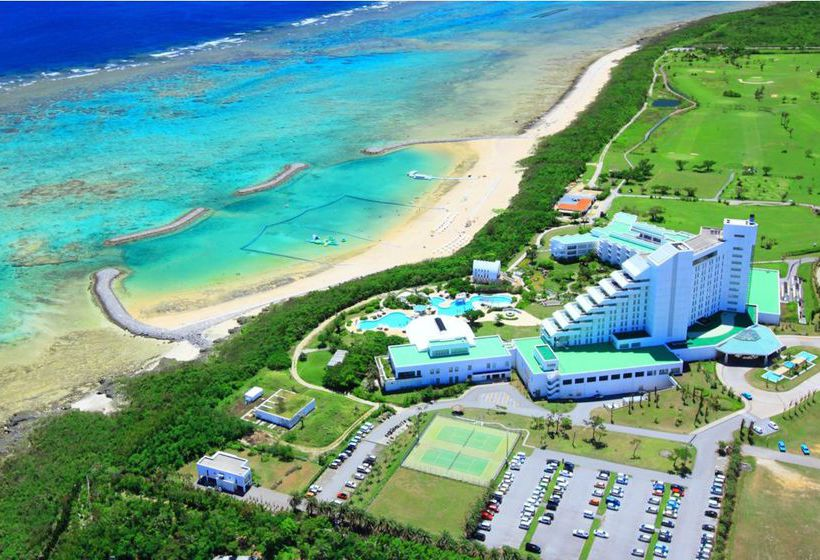 Sonstiges InterContinental Ishigaki Resort