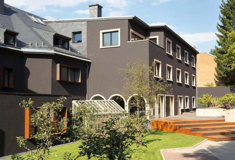 Hôtel Hostellerie du Grunewald Dommeldange