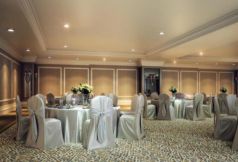 Hôtel JW Marriot Kuala Lumpur