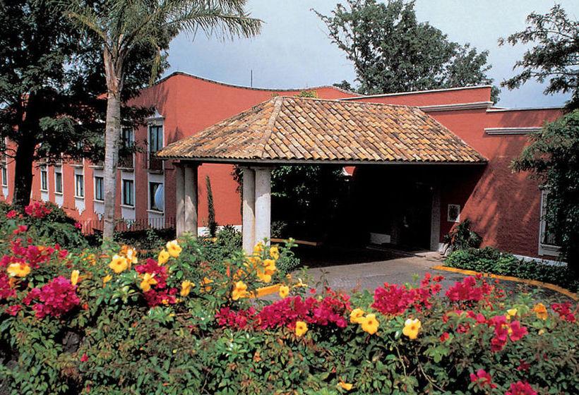 Hôtel Fiesta Inn Xalapa Xalapa-Enriquez