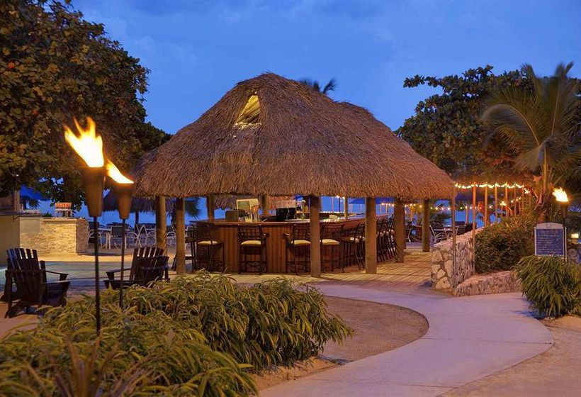 Resort Hilton Curacao  Willemstad