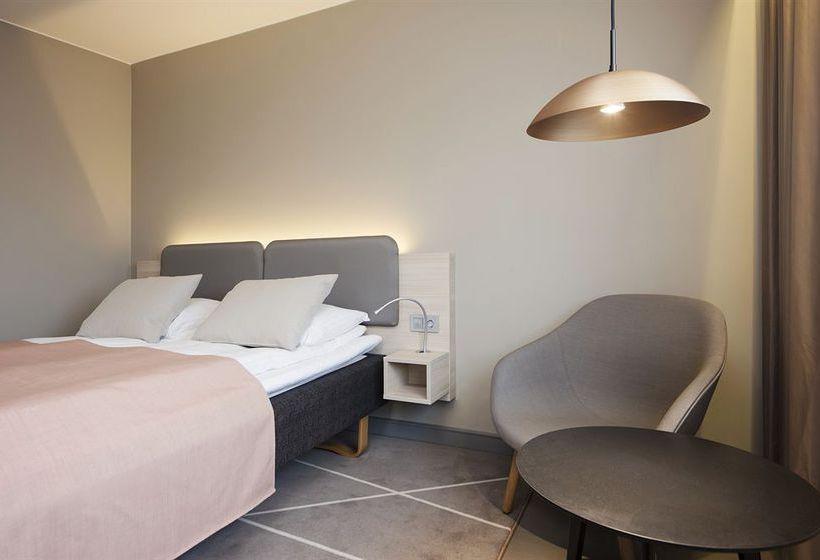 Radisson Blu Park Hotel, Oslo Lysaker
