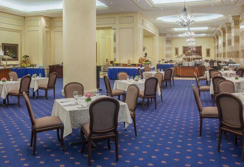 قاعات مؤتمرات فندق Intercontinental Madinah-Dar Al Iman المدينة المنورة