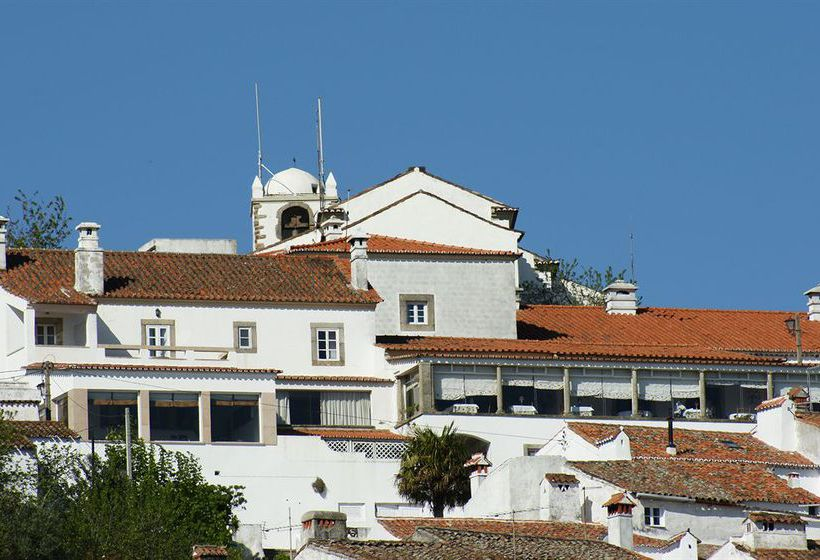 فندق Pousada de Marvão Marvao
