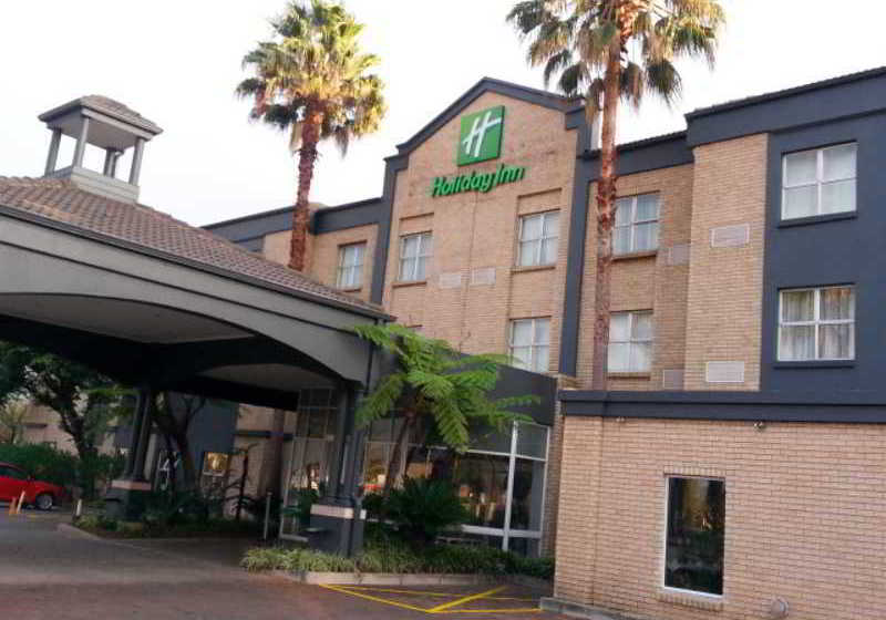 Airport Grand Hotel & Conference Centre  Joanesburgo