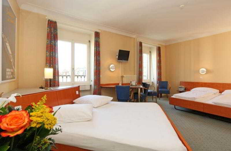 Hotel Bernina Geneva Ginevra
