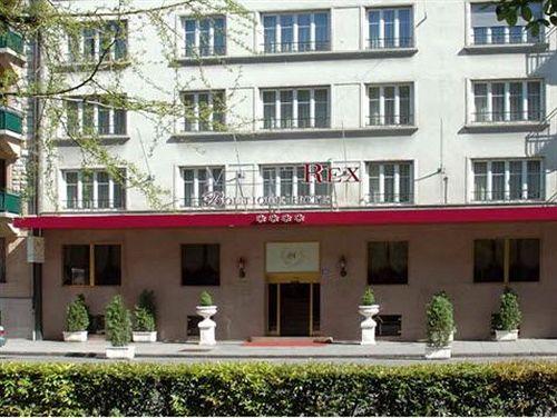 호텔 NH Rex 제네바